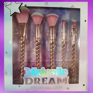 Unicorn Makeup Brushes!!! 💗💜💗💜💗 😱